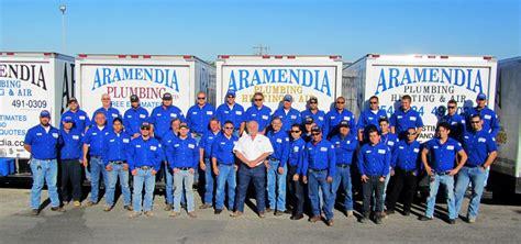 Aramendia Plumbing Reviews by Aramendia Plumbing Heating Air San Antonio Tx 78233