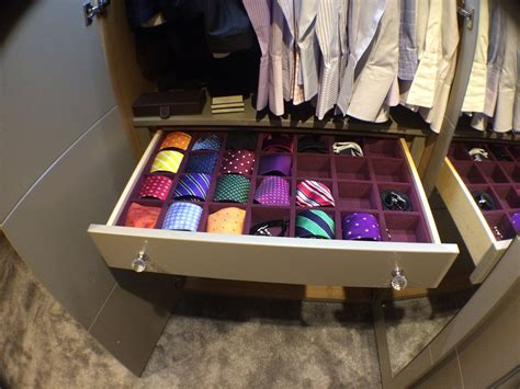 Tie Drawer by Bedrooms Amwellkitchens Co Uk