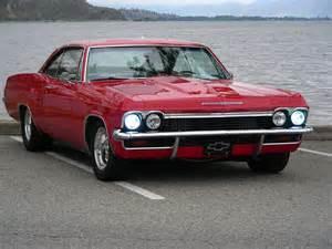 07 Chevrolet Impala Wayne S Chevy Impala Performance Inc