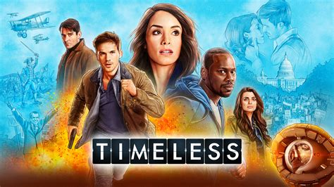 The Timeless timeless episodes nbc
