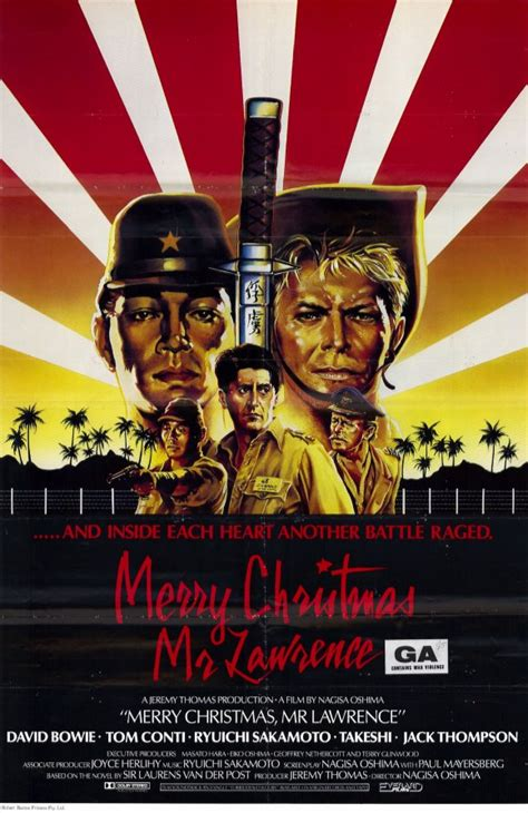 merry christmas  lawrence  analysis  shared compassion jams thoughts