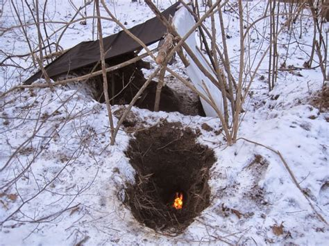 3 Of The Easiest Survival Shelters You Can Build In Shtf