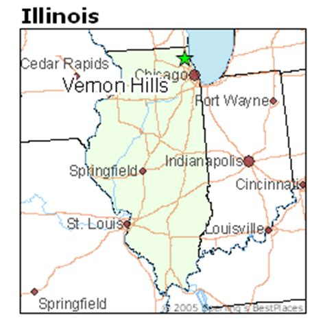 houses for rent in vernon hills il best places to live in vernon hills illinois