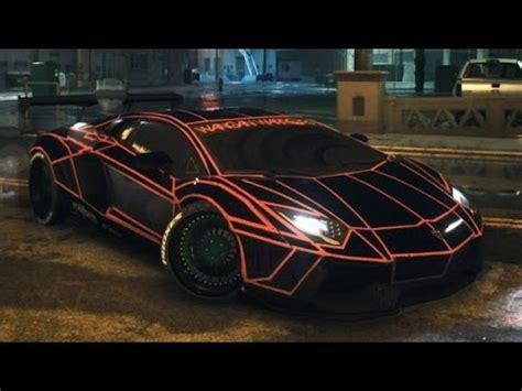 lamborghini aventador legacy edition need for speed 2015 evil legacy aventador build guide