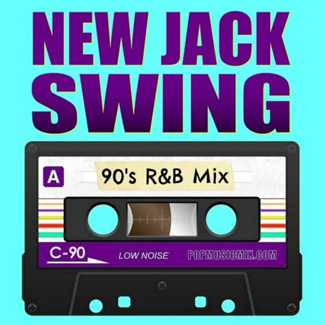 new jack swing 8tracks radio new jack swing 100 songs free and