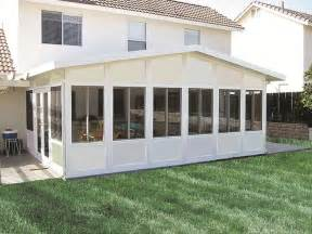 Patio Enclosures Cost Enclosed Patio Cost California Patio Enclosures Patio