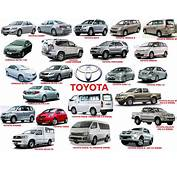 Get The Top Cash For Toyota Cars Trucks Vans Utes And SUV's
