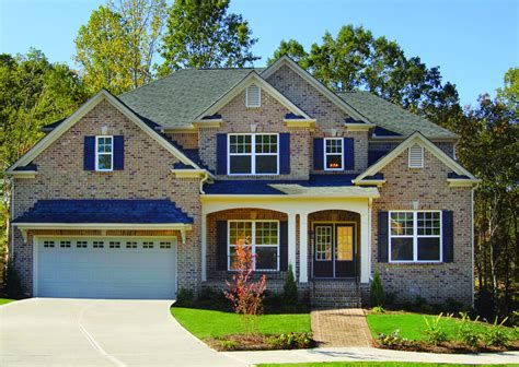 House Exterior Pattern | brick house exterior designs design homes inspiring