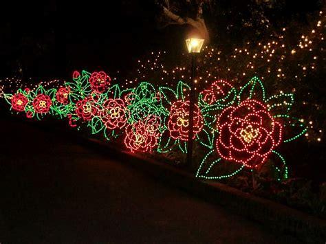 chicago botanic garden christmas lights chicago botanic garden