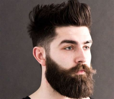 try on hairstyles for guys 25 best ideas about beard styles on