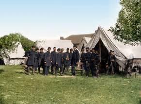 colorized civil war photos american civil war colorized