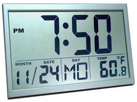 wall clock digital best digital wall clock tv digital wall clock