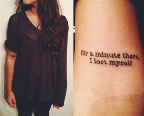 1236 best tattoo images on 7 best meaningful quotes images on
