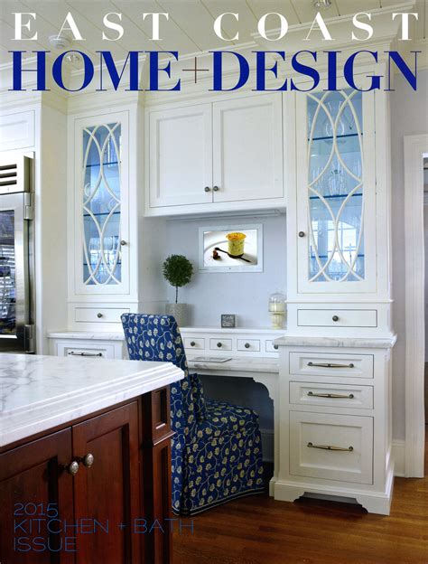 kitchen and bath design magazine east coast home design magazine 2015 kitchen and bath