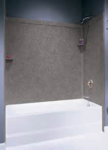 swanstone shower walls and sinks