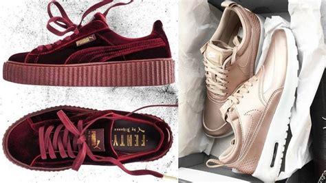 imagenes zandalias nike zapatos de moda 2017 2018 tendencias tenis o zapatillas