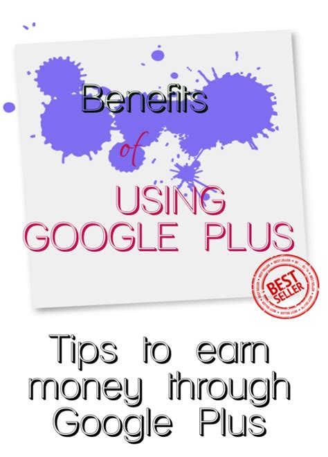 5 Tips To Earn Money Benefits And Tips To Earn Money Through Plus