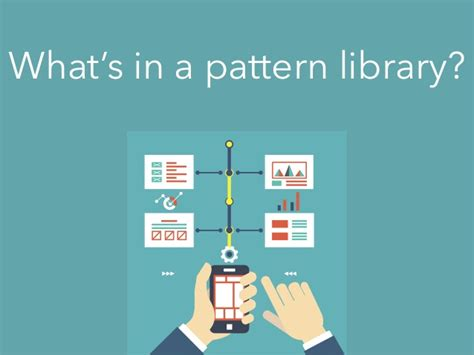 pattern library vs style guide style guide and pattern library