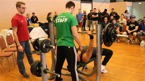 bench press competition weight classes bench press competition weight classes events and programs fitness centers