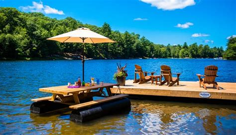 picnic table pontoon pontoon picnic table plans review home decor