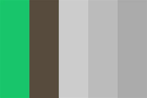 green beige color palette