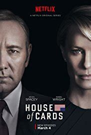 house of cards episode list house of cards tv series 2013 imdb