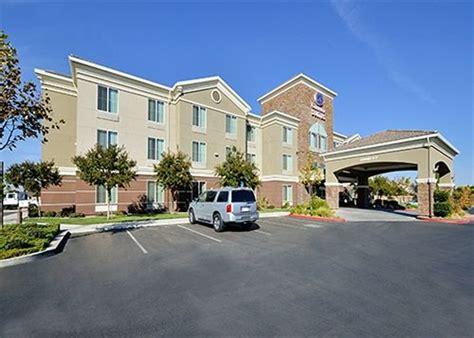 Comfort Inn Modesto Ca by Comfort Suites Turlock In Turlock Hotel Rates Reviews