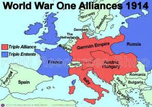 alliance map alliances are part of the 4 causes this map