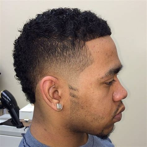 mohawk hair long in the front top 30 mohawk fade hairstyles for men