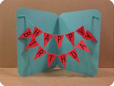 Diy Birthday Cards 7 Diy Happy Birthday Cards