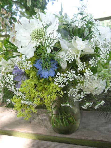 Wedding Bouquets Yeovil by 161 Best Jam Jar Flowers Images On Flower