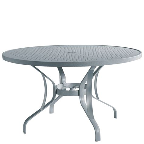 Tropitone Patio Table Tropitone Table And Chairs Dining Table Wayfair Furniture Patio Chair Tropitone Patio Table