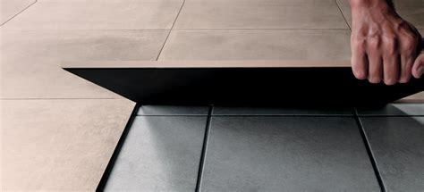 pavimento mirage posa pavimento in gres porcellanato mirage