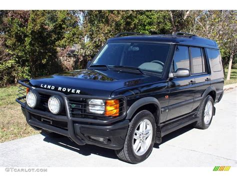land rover 2000 discovery 2000 land rover discovery ii pictures information and