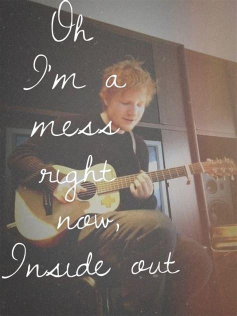 download mp3 ed sheeran i m a mess the song is i m a mess by ed sheeran tumblr