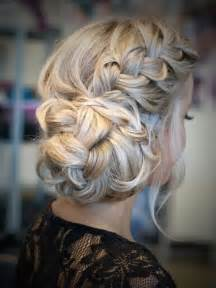 Textured hairstyles women on hairstyles for prom 2014 medium length