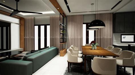 malaysia interior design semi  interior design