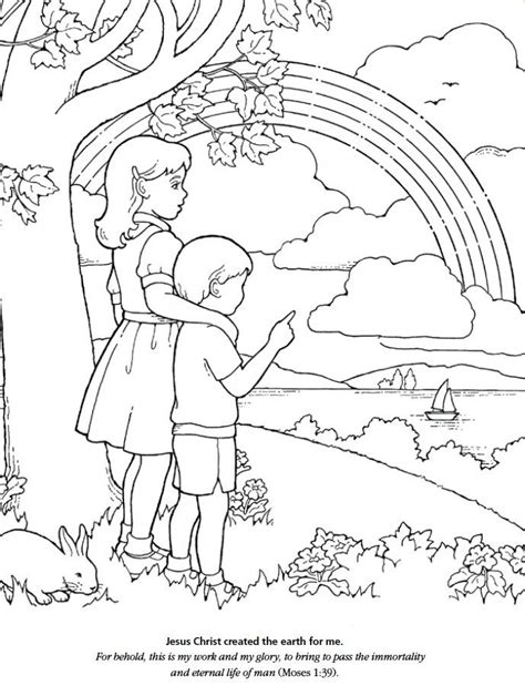 coloring page jesus lds 170 best conference coloring book images on pinterest