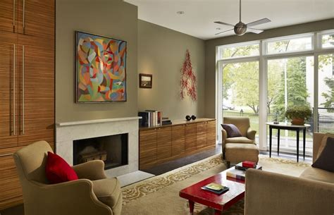 olive color living room 5 paint color ideas freshome