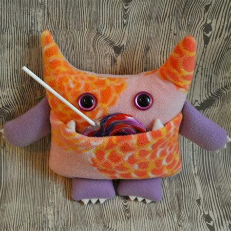 Handmade Stuffed Toys - handmade stuffed toys ideas to pass along