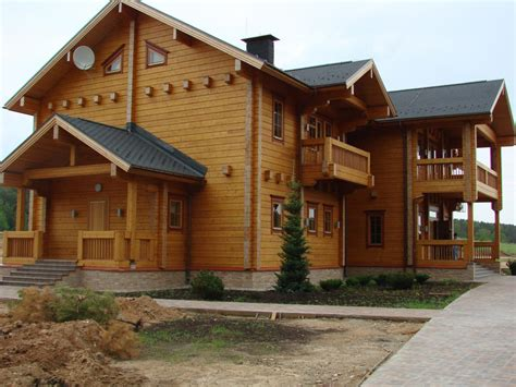 luxury log cabin homes artichouse the patriot