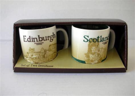 Tumbler Starbucks City Tumbler Scotland starbucks city mug scotland global icon demitasse from united kingdom fredorange