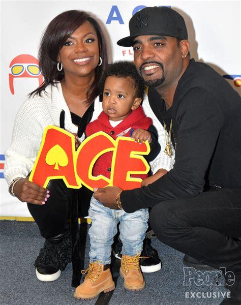 kandi buruss children kandi burruss celebrates son ace s first birthday all the