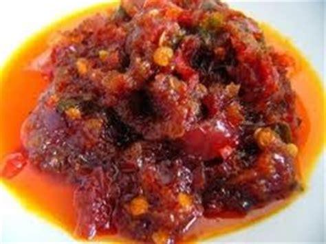 Sambal Pecel Bu Kaji Enak Dan Mantap resep sambal bajak enak resep masakan 4