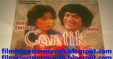 film setan lawas a rafiq cantik 1980 film lawas termurah
