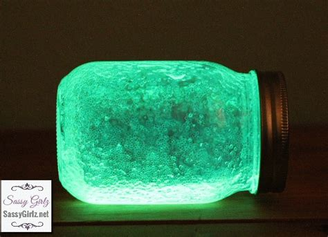 glitter crafts for crafts for tutorial sham rock glowing glitter wishes