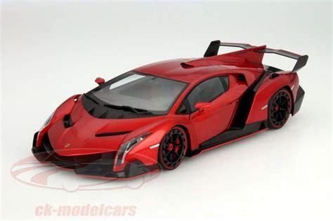 Lamborghini Small Model Lamborghini Veneno By Kyosho And Autoart In Comparison