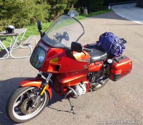Motorrad Teile Gesuche by Bmw Scheibe Windschild F 252 R R80rt Gesucht Bmw Motorrad