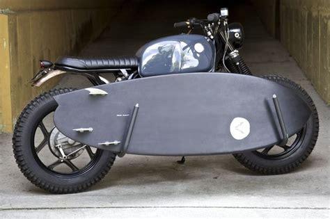 Surfboard Rack Motorcycle by Motorcycle Surfboard Rack Industrial Design