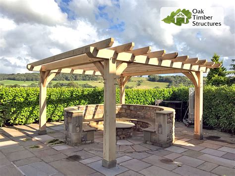 Average Height Of A Pergola Outdoor Goods Average Height Of A Pergola